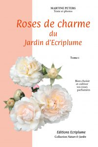couverture ROSES recto